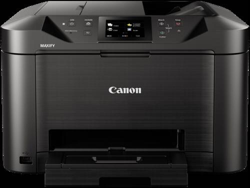 Canon MAXIFY MB 5155