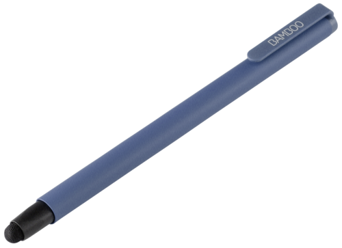 Wacom Bamboo Stylus solo4 blue