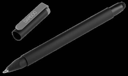 Wacom Bamboo Stylus Duo4 black