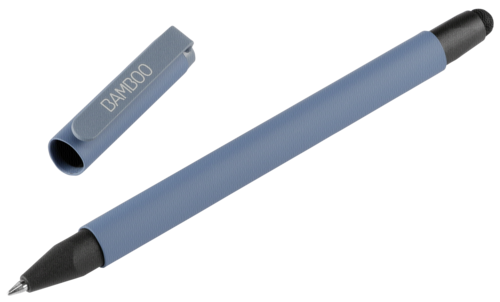 Wacom Bamboo Stylus Duo4 blue