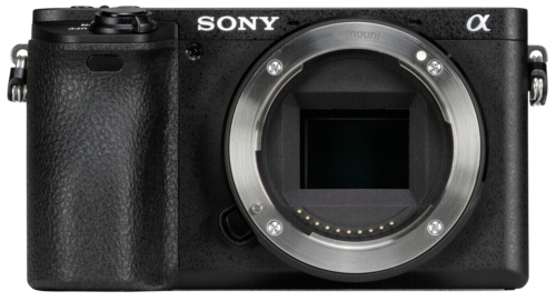 Sony Alpha 6500 Body