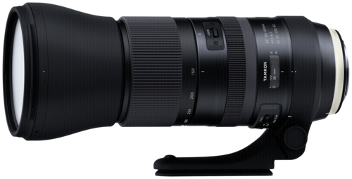 Tamron SP 150-600mm f/5-6.3 DI VC USD G2 Sony