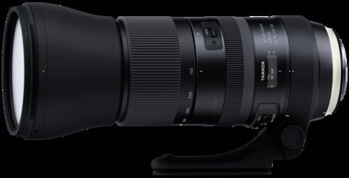 Tamron SP 150-600mm f/5-6.3 DI VC USD G2 Nikon + δώρο Tap in Console