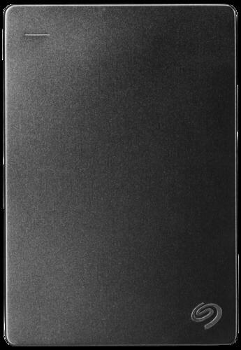 Seagate Backup Plus Slim 1TB black USB 3.0