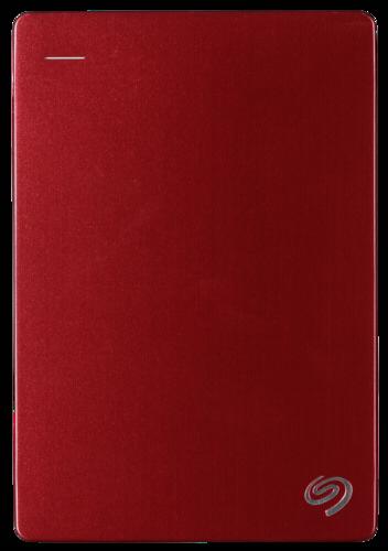 Seagate Backup Plus Slim 1TB red USB 3.0