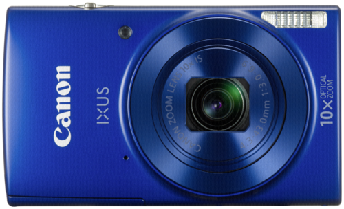 Canon Digital IXUS 190 blue