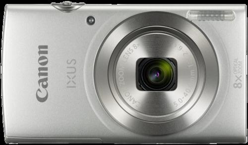 Canon Digital IXUS 185 silver