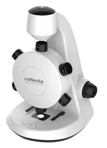Reflecta DigiMicroscope Vario