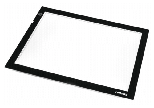Reflecta Light Box A3