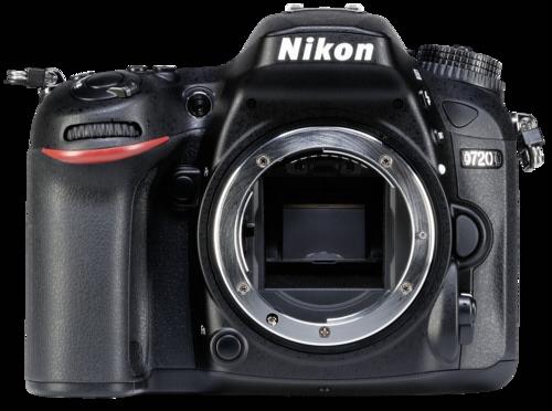 Nikon D 7200 Body