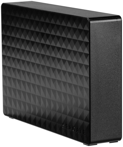 Seagate Expansion Desktop 4TB USB 3.0