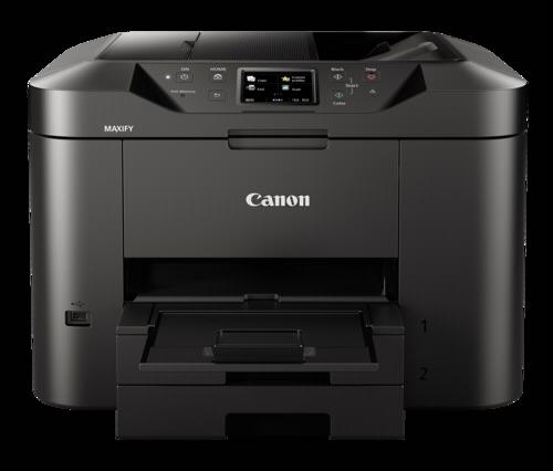 Canon MAXIFY MB 2750