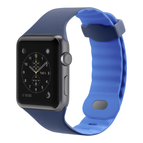 Belkin Sport Band marina blue Apple Watch 38mm