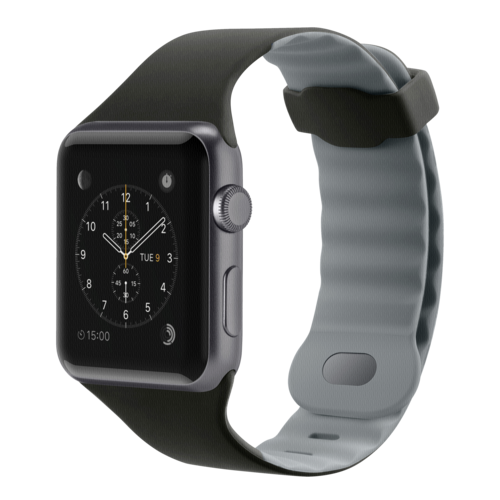 Belkin Sport Band blacktop Apple Watch 42mm