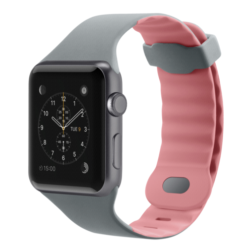 Belkin Sport Band carnation Apple Watch 42mm