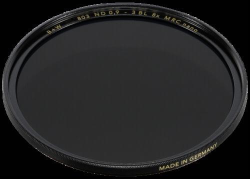 B+W XS-Pro Digital 803 ND 0.9 MRC nano 49mm