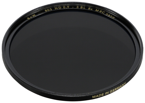 B+W XS-Pro Digital 803 ND 0.9 MRC nano 58mm