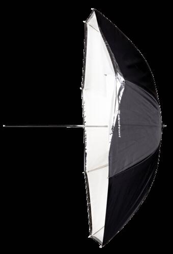 Elinchrom Umbrella Shallow white/translucent 105cm