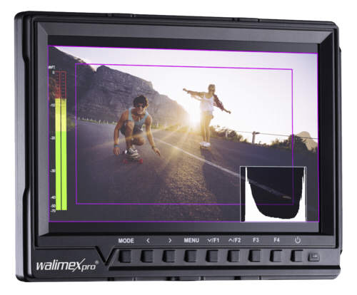 Walimex Pro Monitor Director III Full HD