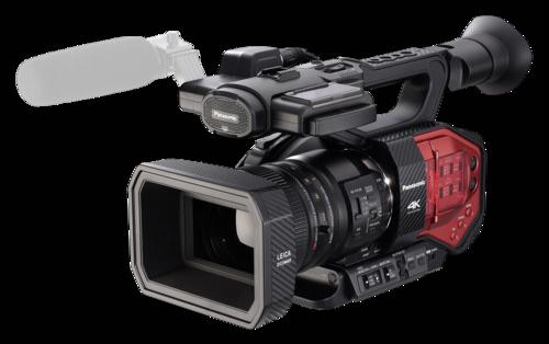 Panasonic AG-DVX 200EJ