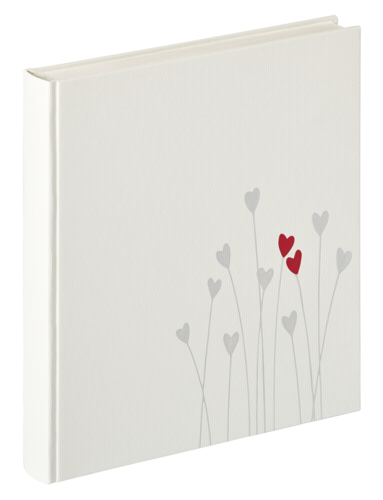 Walther Wedding Bleeding Heart - 50 pages