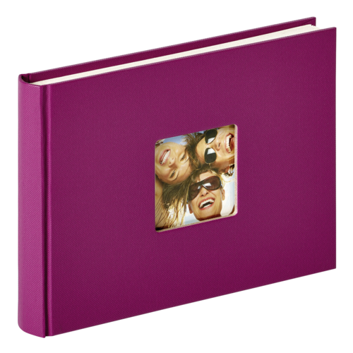 Walther Fun violett 22x16 - 40 pages