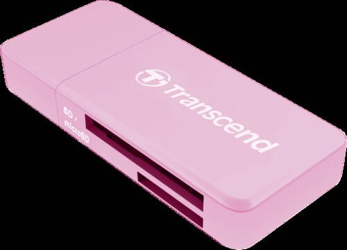 Transcend Card Reader RDF5R SD
