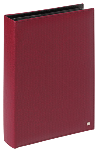 Walther De Luxe Memo red 13x18