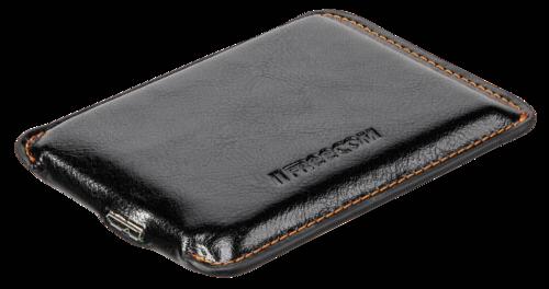 Freecom Mobile Drive XXS Leather 500GB HDD USB 3.0