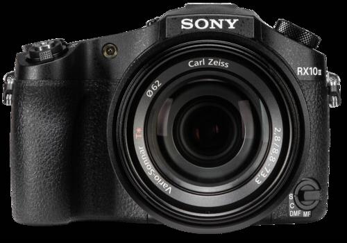 Sony DSC-RX 10 Mark II