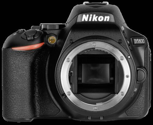 Nikon D 5600 Body