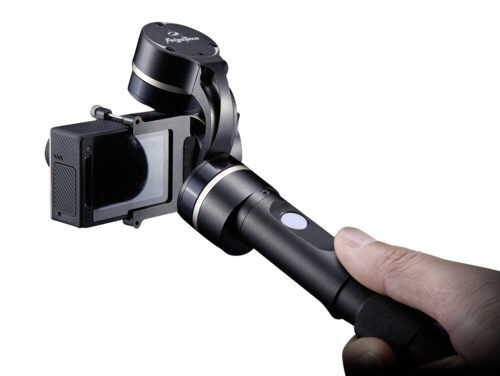 FeiyuTech G4 3-Axis Gimbal for GoPro Action Camera