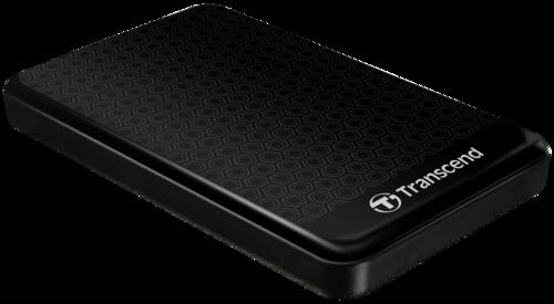 Transcend StoreJet A3 1TB 2.5 USB 3.0 black