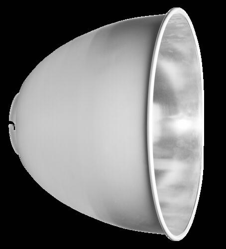 Elinchrom Maxi Reflector 40cm 33° silver