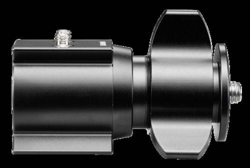 Cullmann Mundo MA525 Macro adapter