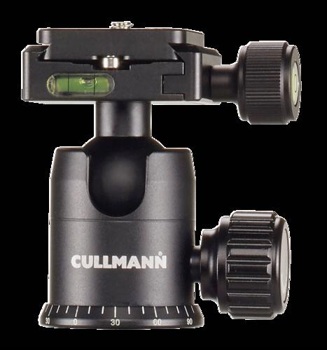 Cullmann Mundo MUB2.5B Ballhead