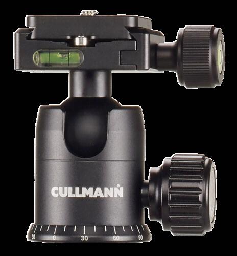 Cullmann Mundo MUB4.5B Ballhead