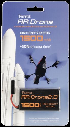 Parrot Battery HD 1500mAh AR.Drone 2.0