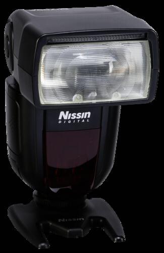 Nissin Di 700A Canon