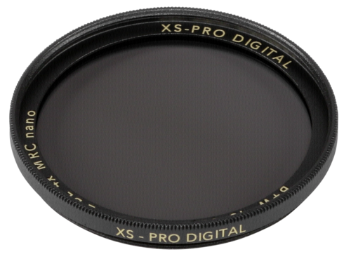 B+W XS-Pro Digital 802 ND 0.6 MRC nano 72mm