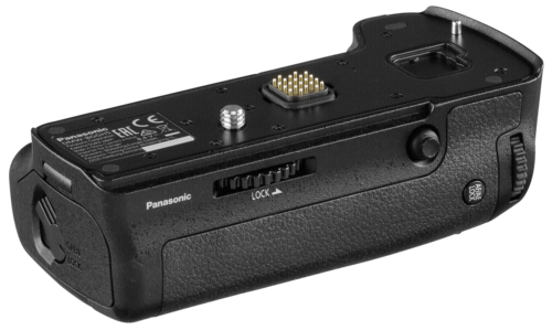 Panasonic DMW-BGGH5