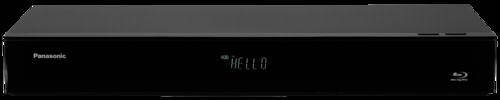 Panasonic DMR-BST760EG black