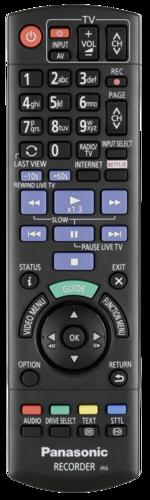Panasonic DMR-BST760EG