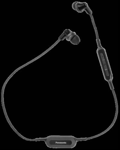 Panasonic RP-NJ300BE black