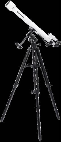 Bresser Classic 60/900 EQ lens telescope