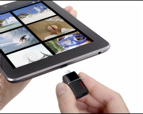 SanDisk Ultra Dual Drive    16GB