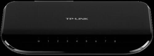 TP-LINK TL-SG 1008 D