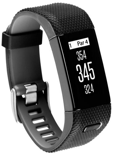 Garmin Approach X40 black/grey