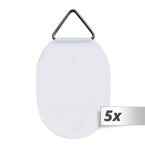 Herma Image Hanger 26x35 water soluble gummed 1x5
