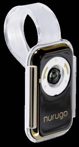 Nurugo Micro 400x Smartphone Microscope